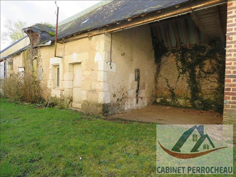 Vente maison / villa La chartre sur le loir 24000€ - Photo 2