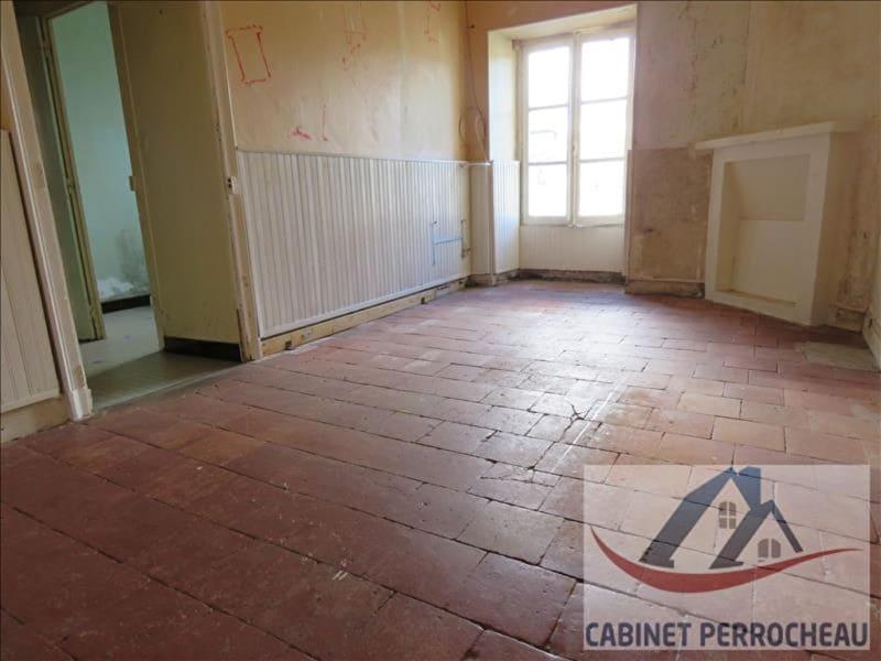 Vente maison / villa La chartre sur le loir 24000€ - Photo 3