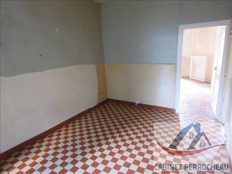 Vente maison / villa La chartre sur le loir 24000€ - Photo 4