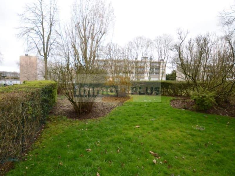 Vente appartement Bois d arcy 133000€ - Photo 1