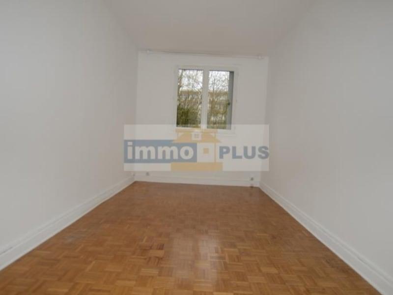 Vente appartement Bois d arcy 133000€ - Photo 2