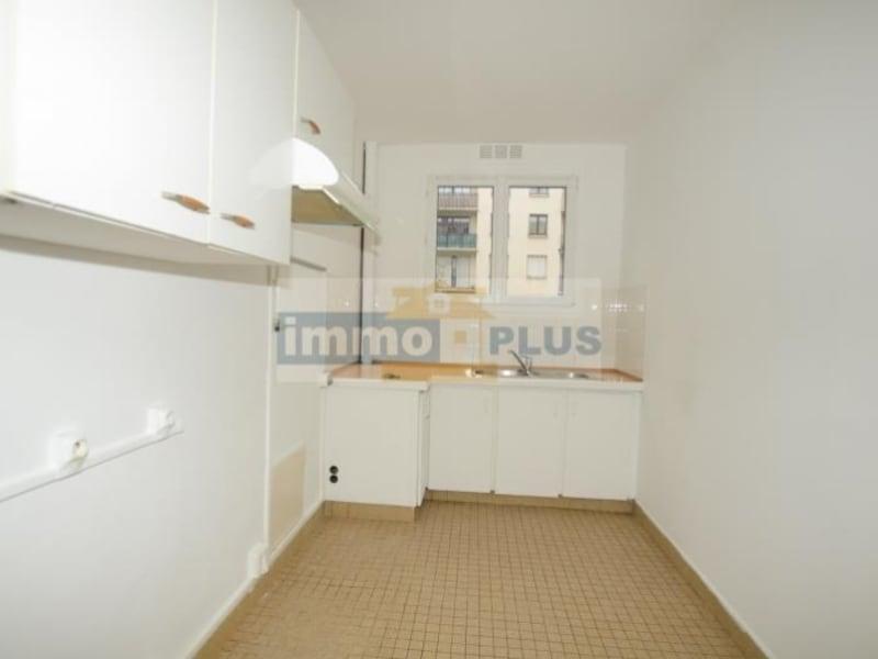 Vente appartement Bois d arcy 133000€ - Photo 3