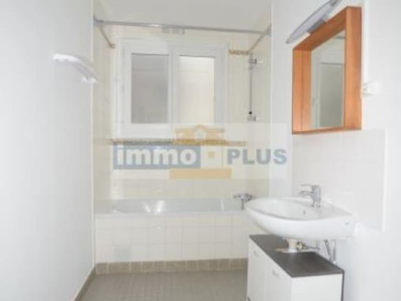 Vente appartement Bois d arcy 133000€ - Photo 4