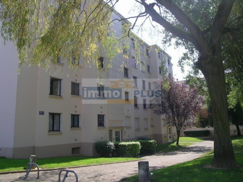 Vente appartement Bois d arcy 133000€ - Photo 7