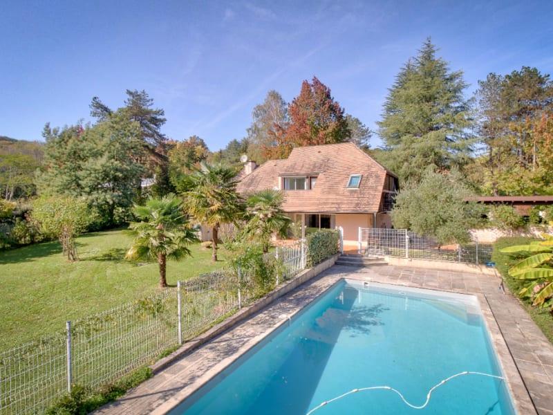 Sale house / villa Jurancon 575000€ - Picture 3