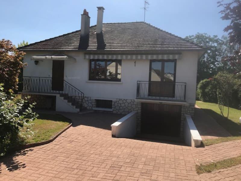 Vente maison / villa Aubigny sur nère 167000€ - Photo 2