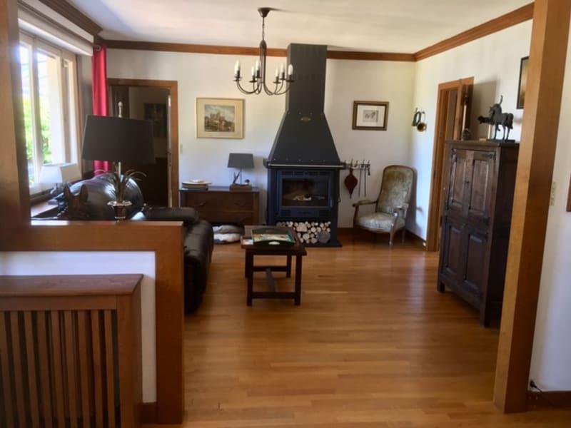 Vente maison / villa Aubigny sur nère 167000€ - Photo 7
