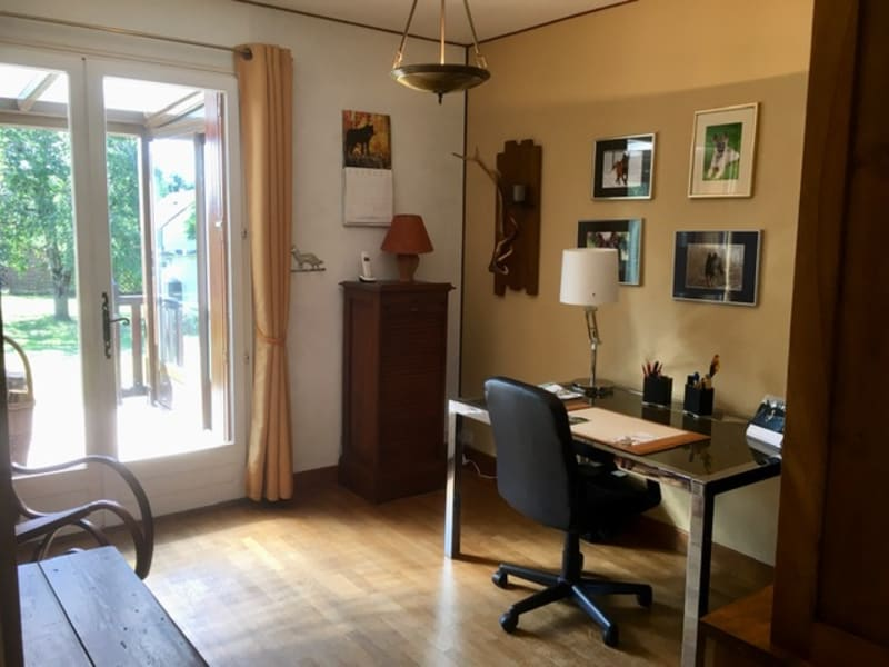 Vente maison / villa Aubigny sur nère 167000€ - Photo 8