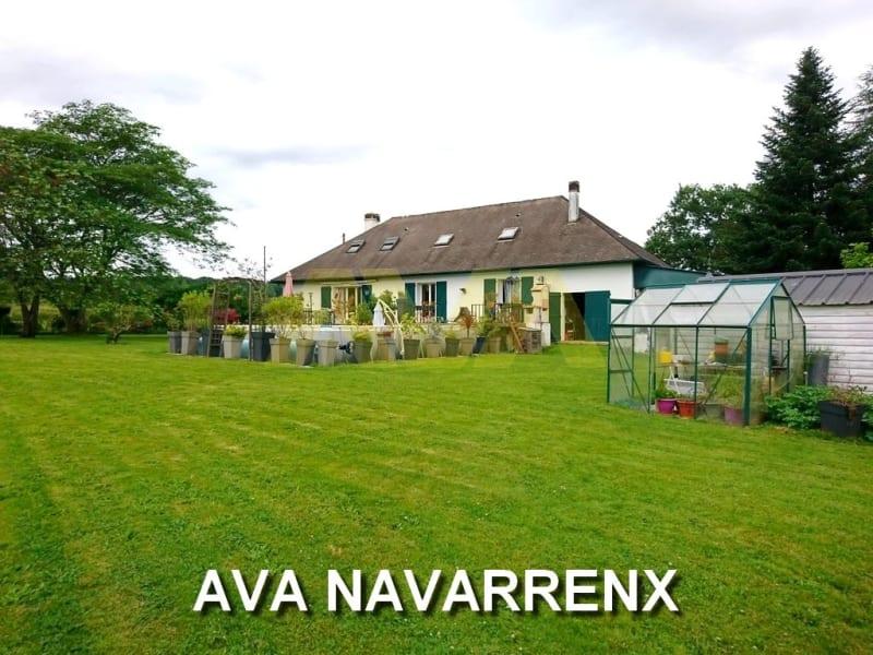 Vente maison / villa Navarrenx 304500€ - Photo 1