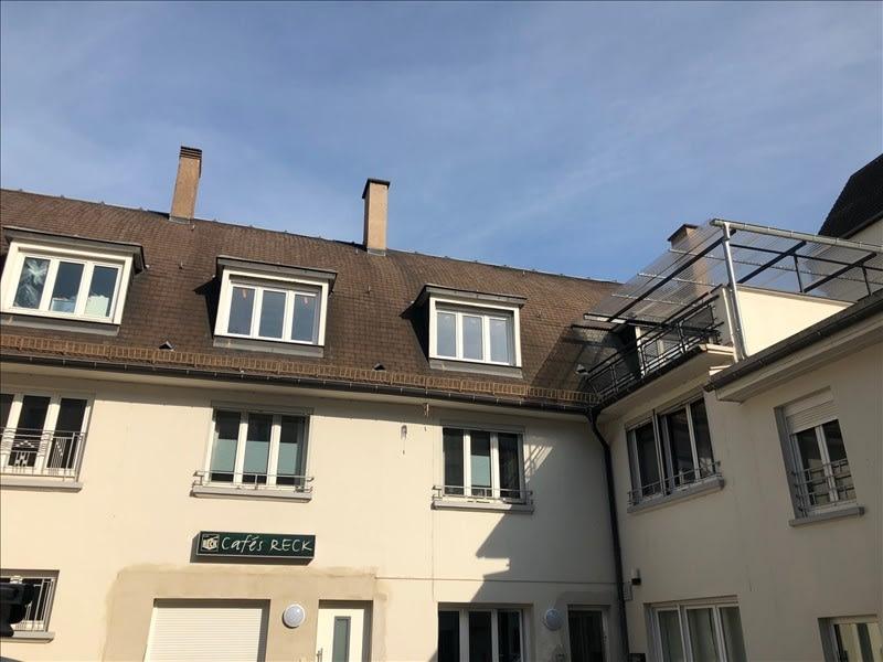 Location appartement Strasbourg 1140€ CC - Photo 1