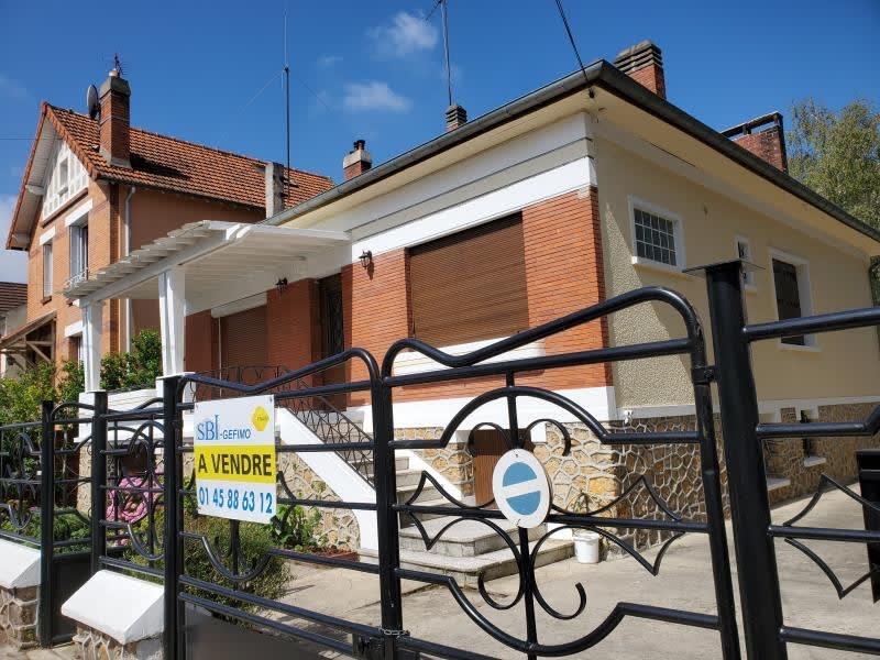 Sale house / villa Les pavillons sous bois 428000€ - Picture 1