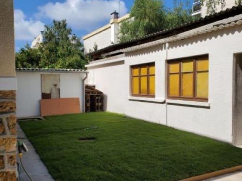 Sale house / villa Les pavillons sous bois 428000€ - Picture 2