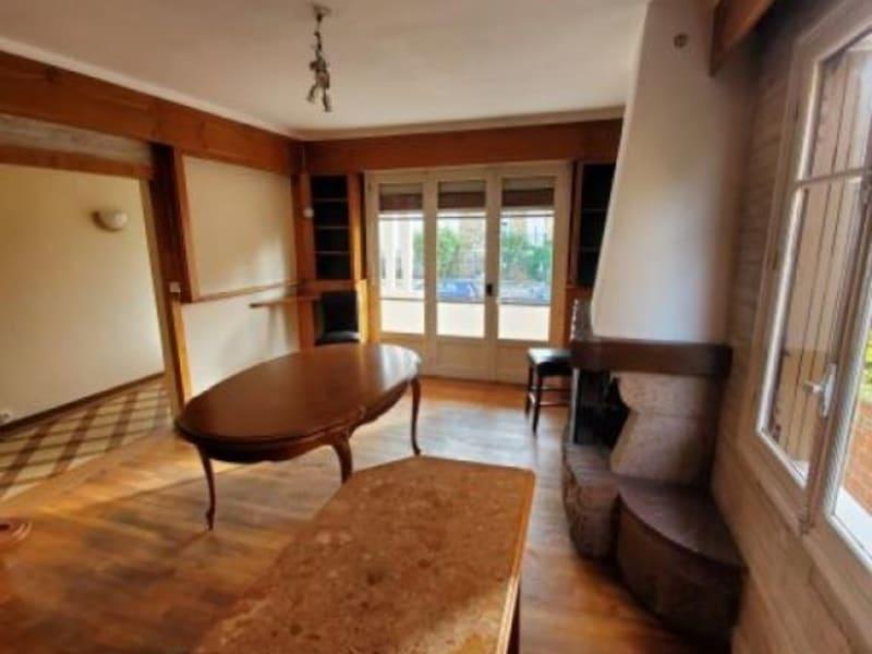 Sale house / villa Les pavillons sous bois 428000€ - Picture 3