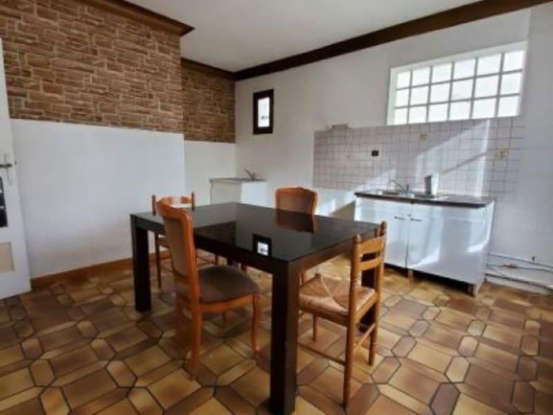 Sale house / villa Les pavillons sous bois 428000€ - Picture 4