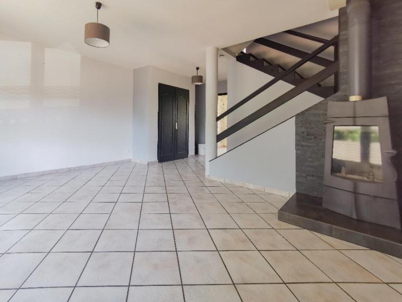 Vente appartement Albens 269000€ - Photo 2