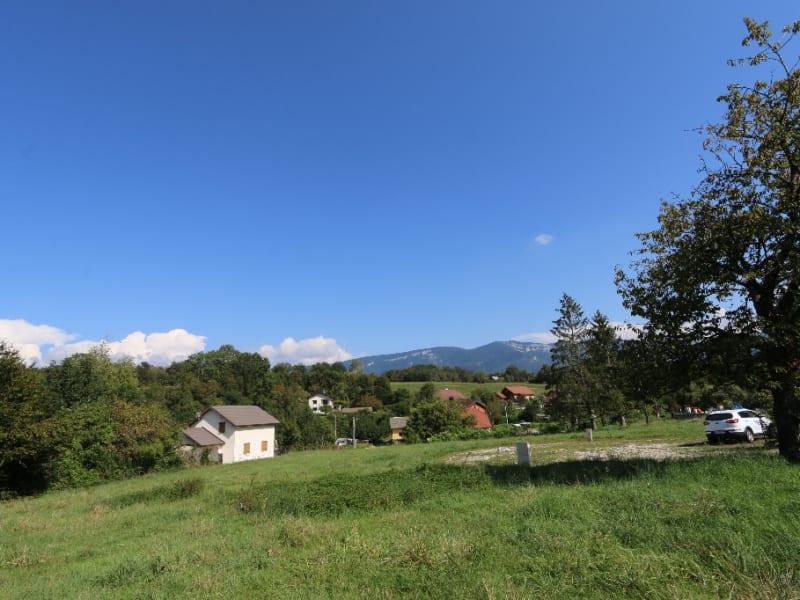 Terrain Mognard 1041 m2, calme, secteur résidentiel