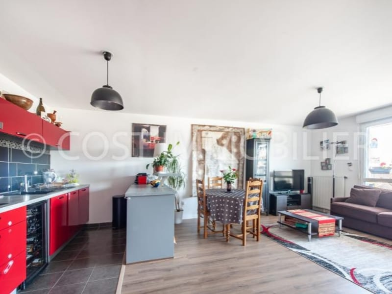 Vente appartement Colombes 400 000€ - Photo 4
