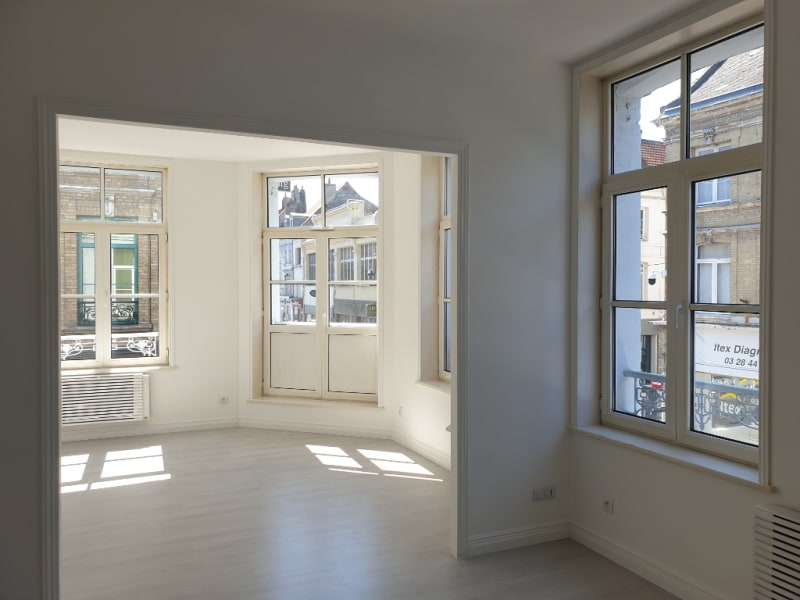 Sale apartment St omer 95 000€ - Picture 1