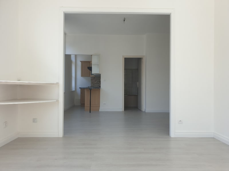Sale apartment St omer 95 000€ - Picture 3