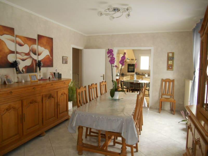 Vente maison / villa Morcourt 264000€ - Photo 1