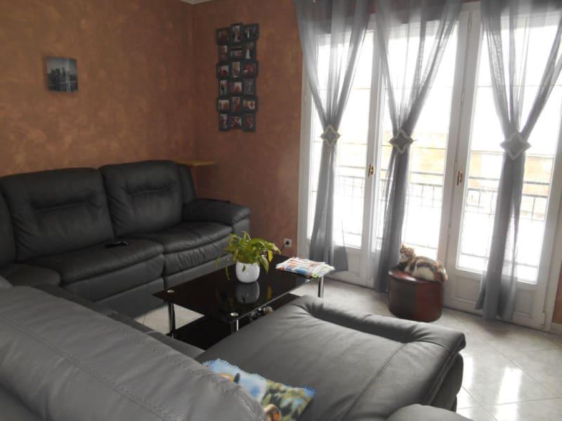 Sale house / villa Morcourt 264000€ - Picture 5