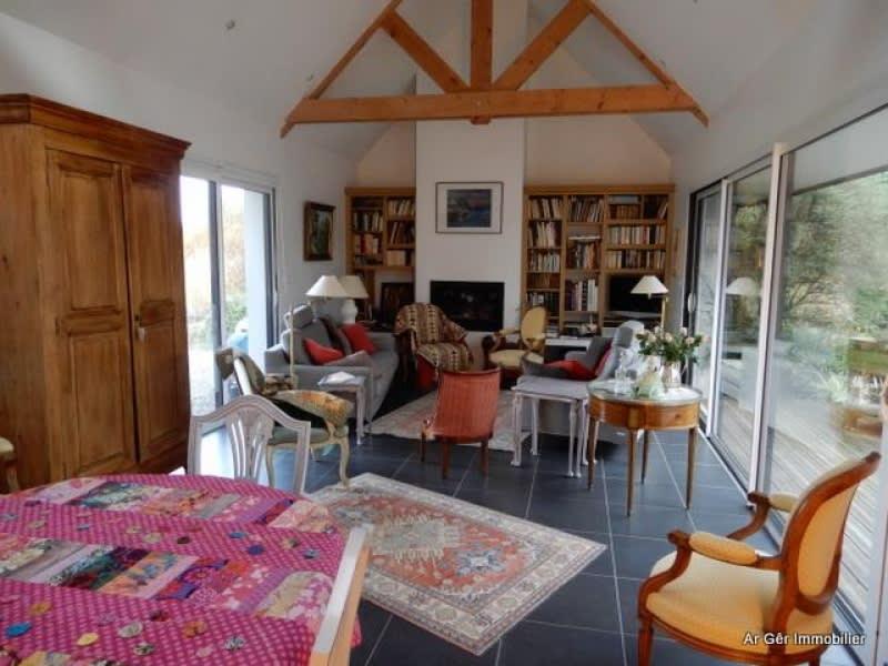 Sale house / villa Plougasnou 468000€ - Picture 2