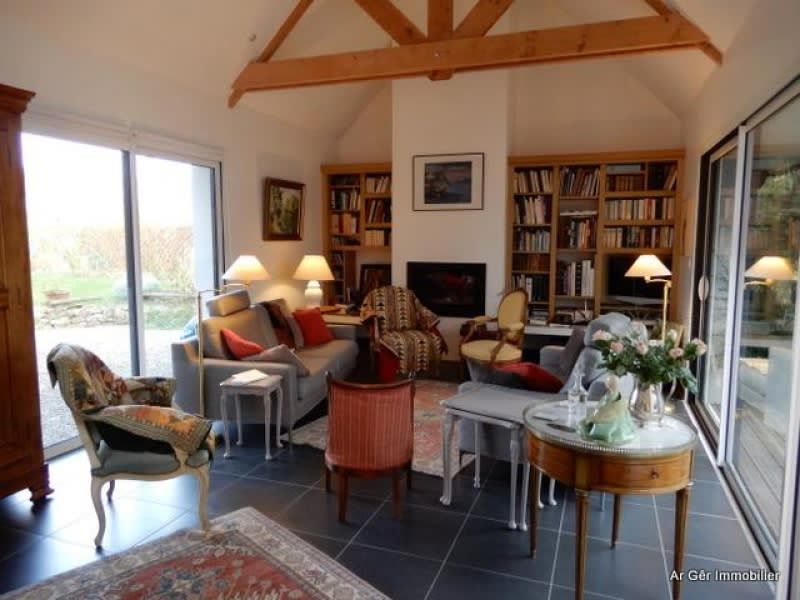 Sale house / villa Plougasnou 468000€ - Picture 4