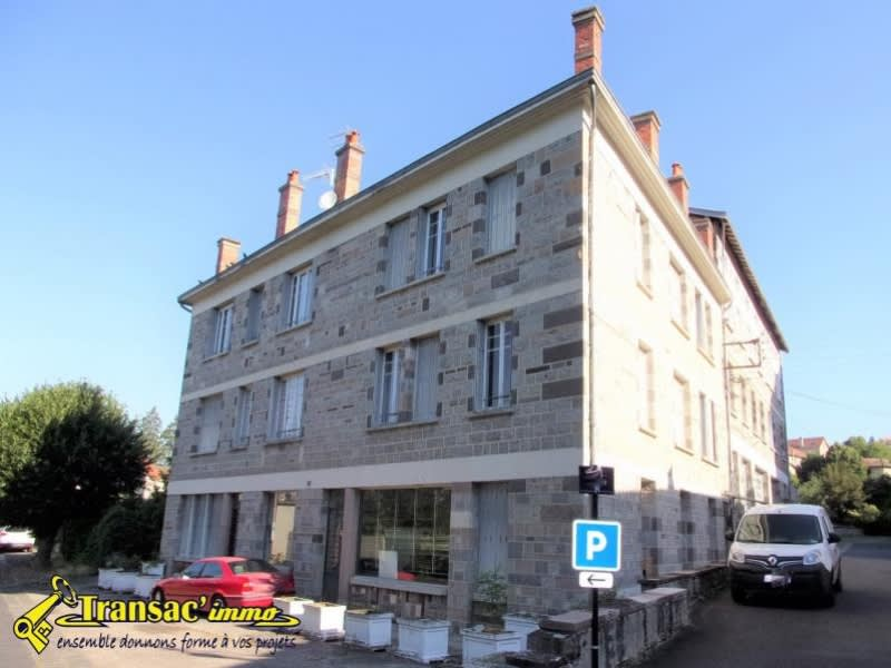Vente appartement Thiers 54 500€ - Photo 1
