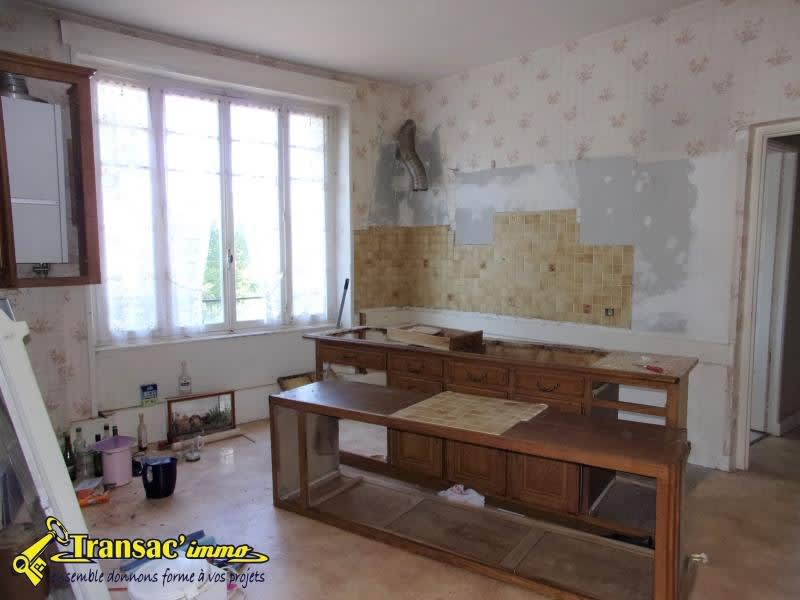 Vente appartement Thiers 54 500€ - Photo 3