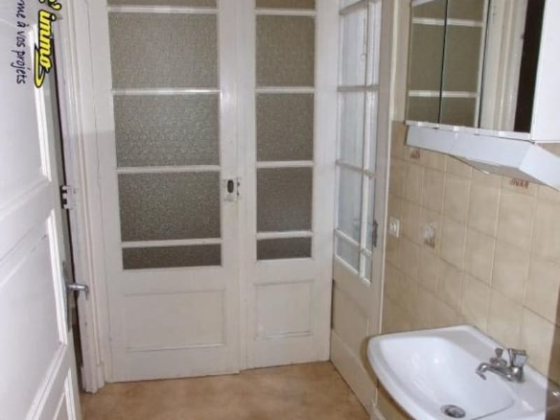 Vente appartement Thiers 54 500€ - Photo 9
