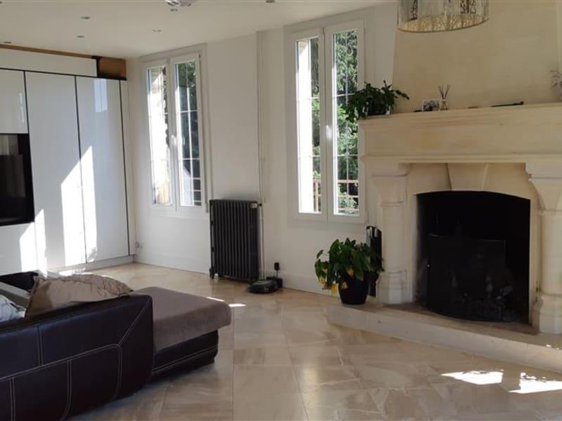 Deluxe sale house / villa Montreuil aux lions 363000€ - Picture 3