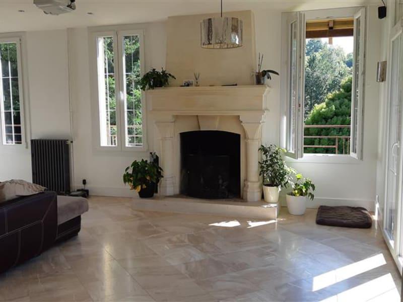 Deluxe sale house / villa Montreuil aux lions 363000€ - Picture 4