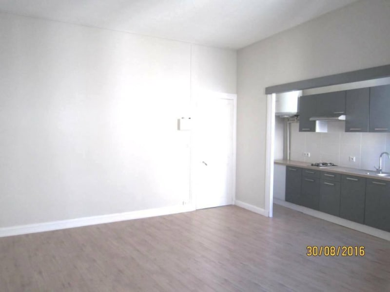 Rental apartment Cognac 415€ CC - Picture 2