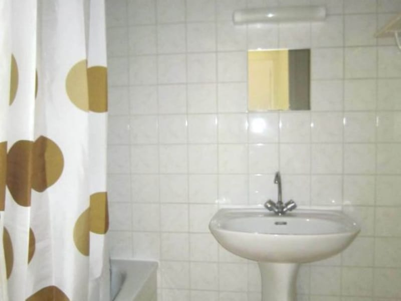 Rental apartment Cognac 415€ CC - Picture 5