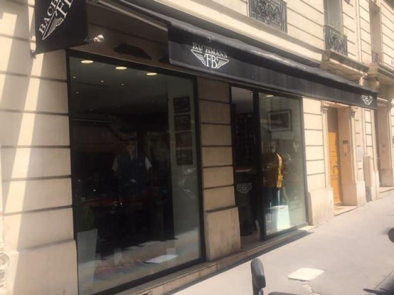 Location local commercial Paris 16ème 5140€ HC - Photo 1