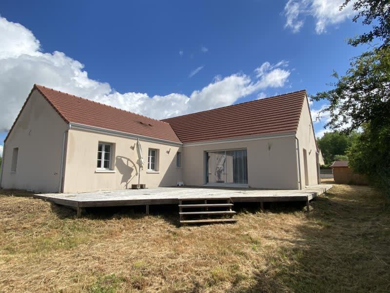 Sale house / villa Charny 189000€ - Picture 1