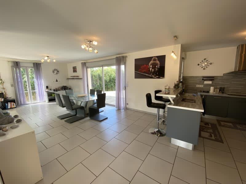 Sale house / villa Charny 189000€ - Picture 3