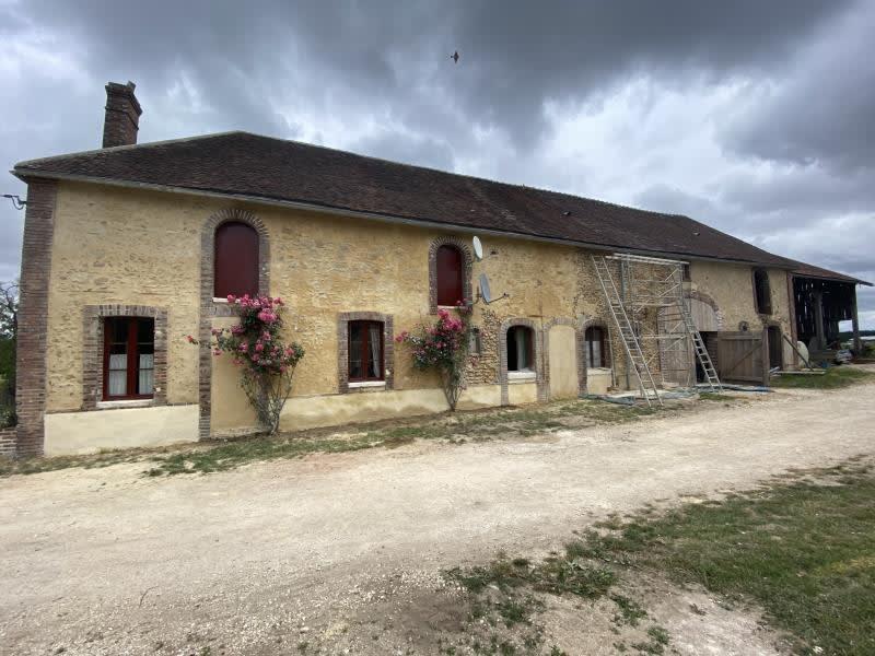 Sale house / villa Champignelles 230000€ - Picture 1
