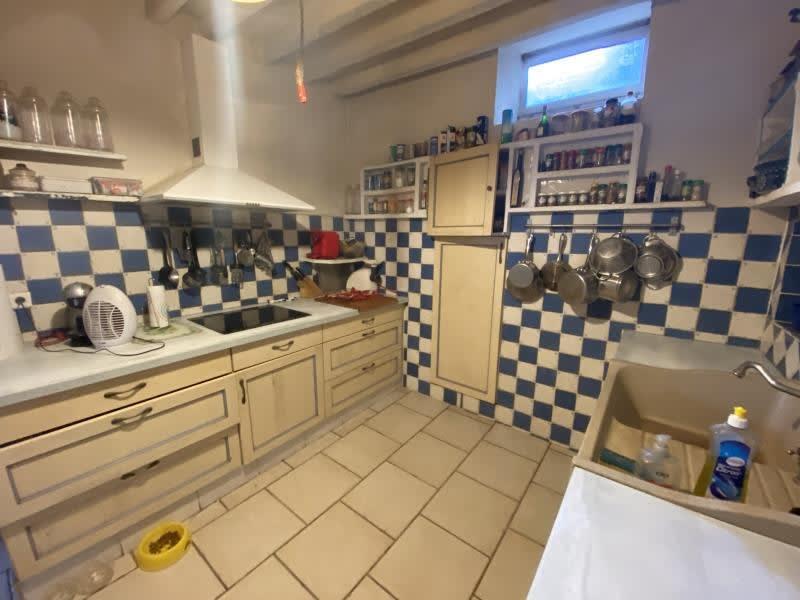 Sale house / villa Champignelles 230000€ - Picture 4