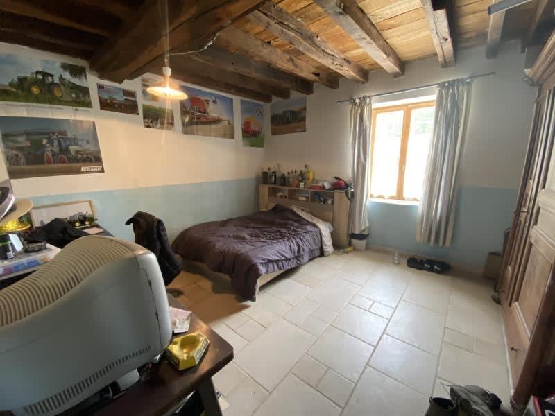Sale house / villa Champignelles 230000€ - Picture 8