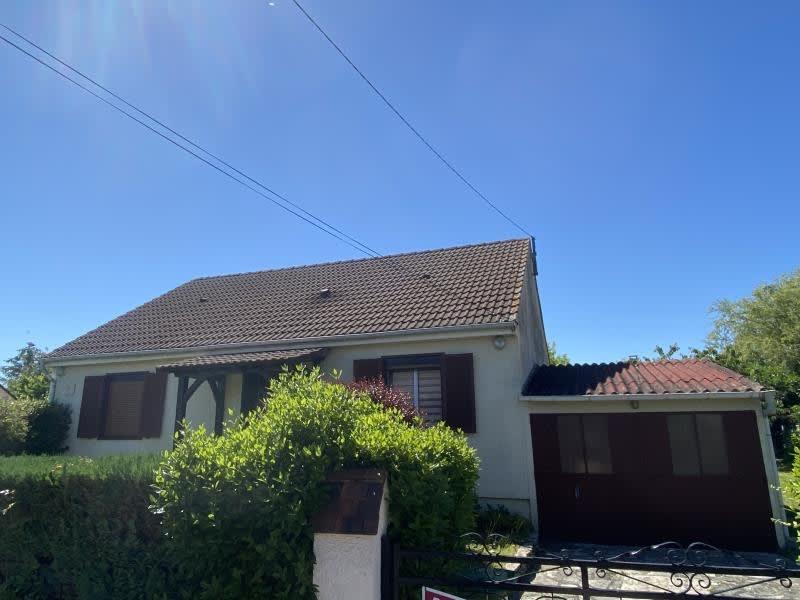 Sale house / villa Charny 119800€ - Picture 1