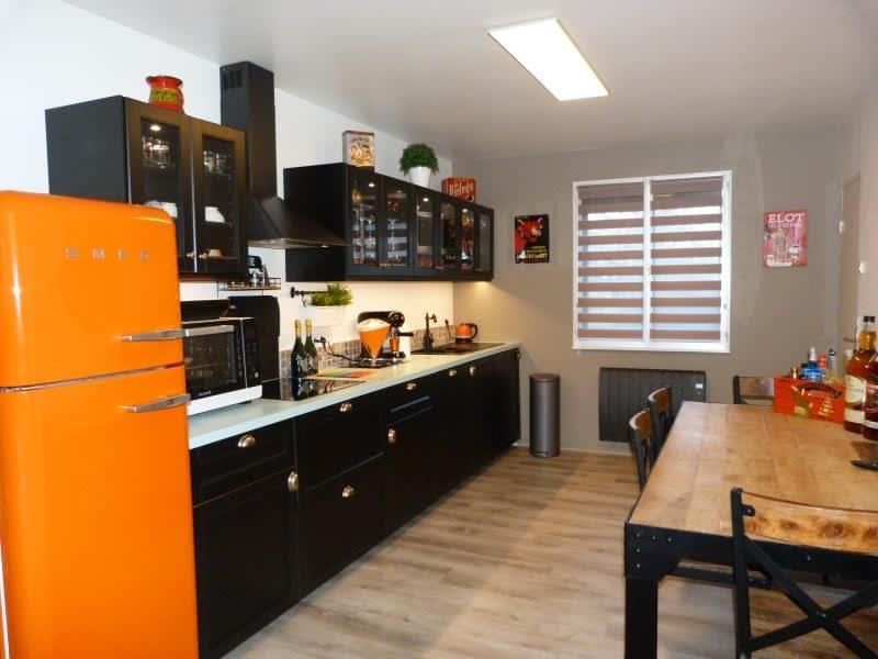Sale house / villa Charny 119800€ - Picture 3