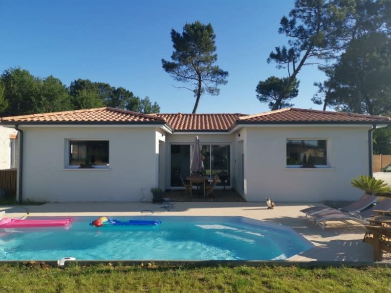 Vente de prestige maison / villa Cavignac 325000€ - Photo 1