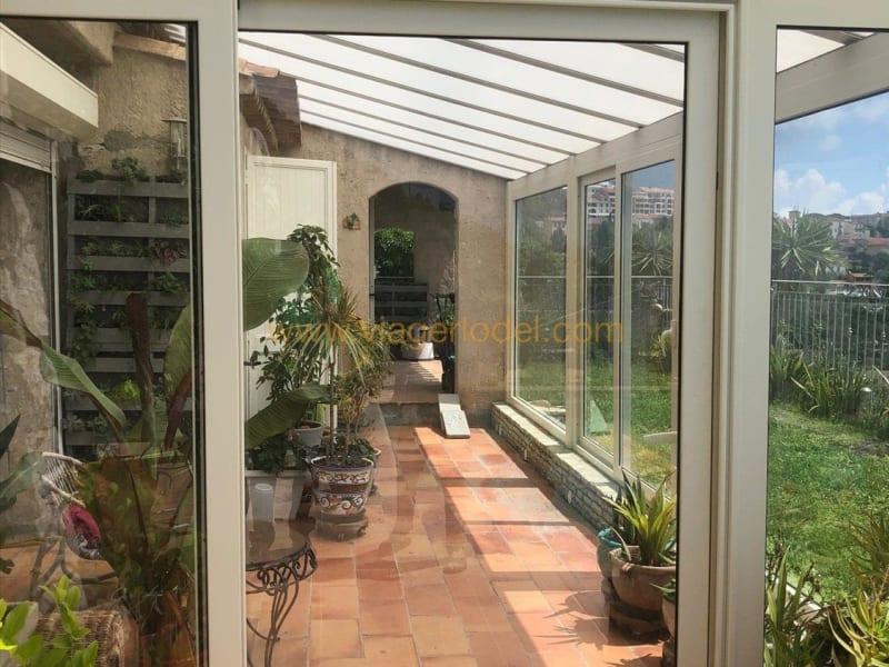 Vendita nell' vitalizio di vita casa La turbie 280000€ - Fotografia 9