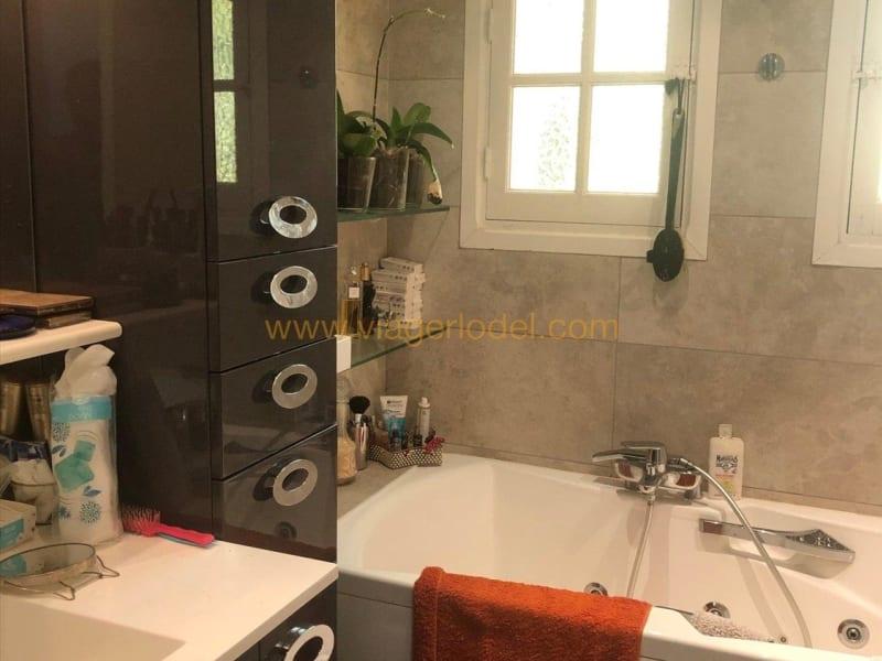Vendita nell' vitalizio di vita casa La turbie 280000€ - Fotografia 8