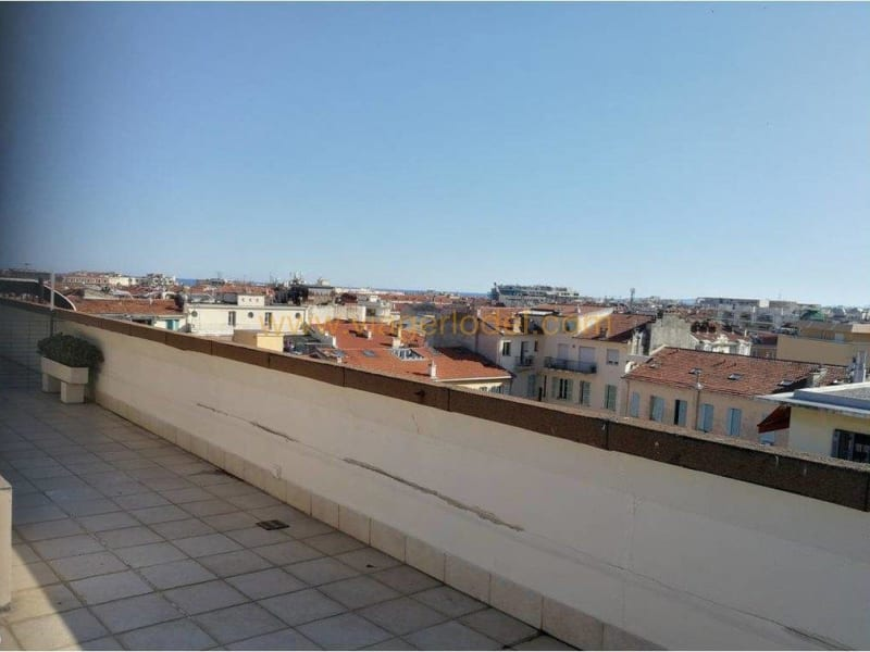 Life annuity apartment Nice 220000€ - Picture 6