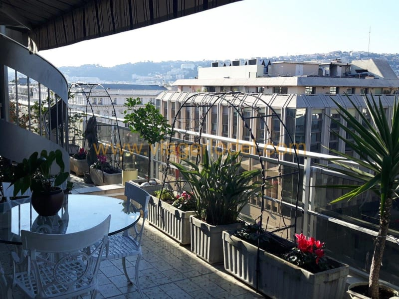 Life annuity apartment Nice 220000€ - Picture 5