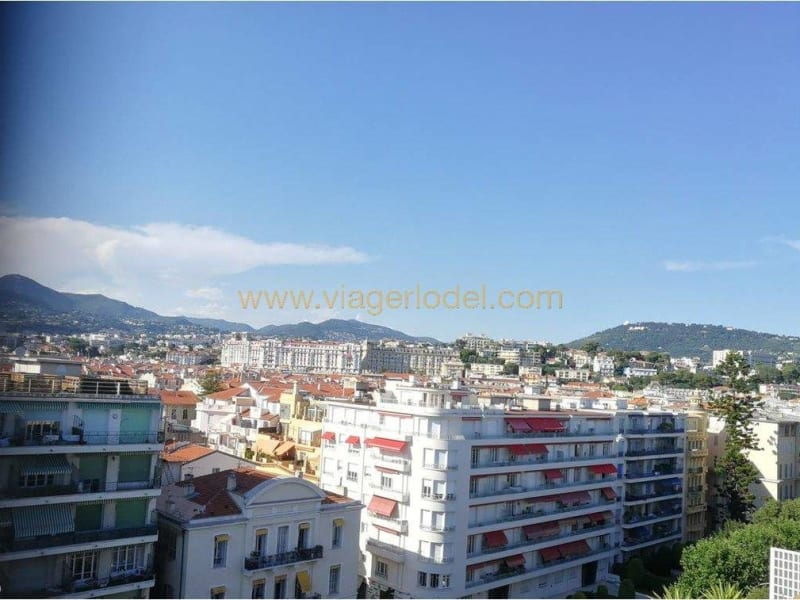 Viager appartement Nice 220000€ - Photo 7