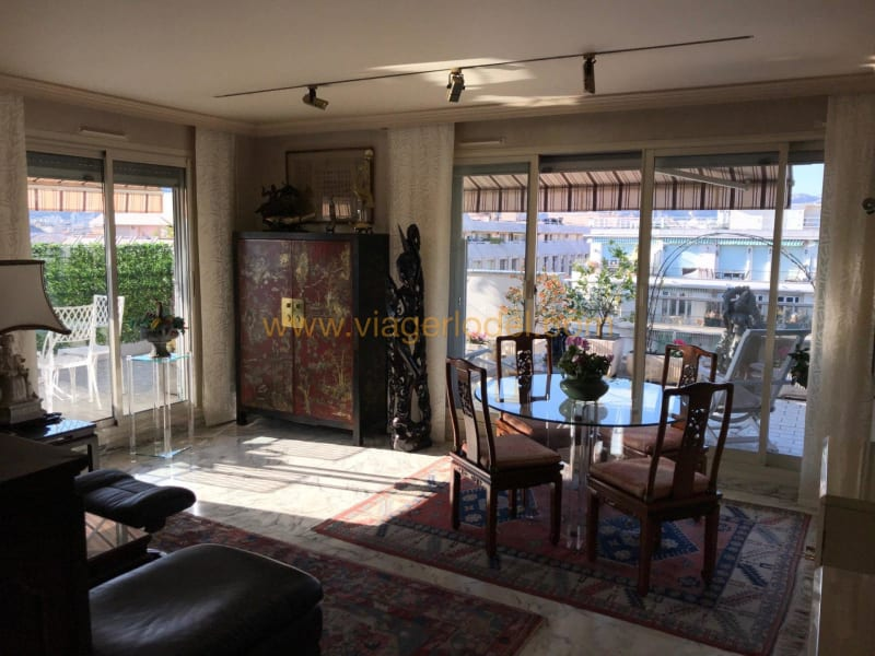 Viager appartement Nice 220000€ - Photo 12