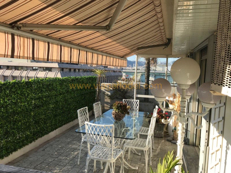 Viager appartement Nice 220000€ - Photo 10